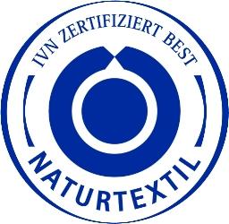 IVNBEST_250 naturtextil logo siegel
