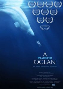 A plastic ocean we need a wave of change documentation film
