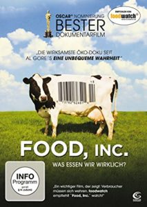 Food, Inc. Documentation Film