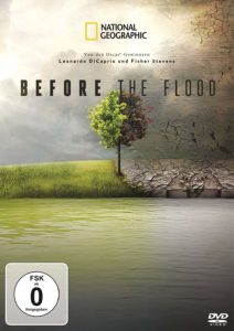 before the flood national geographic documentation film