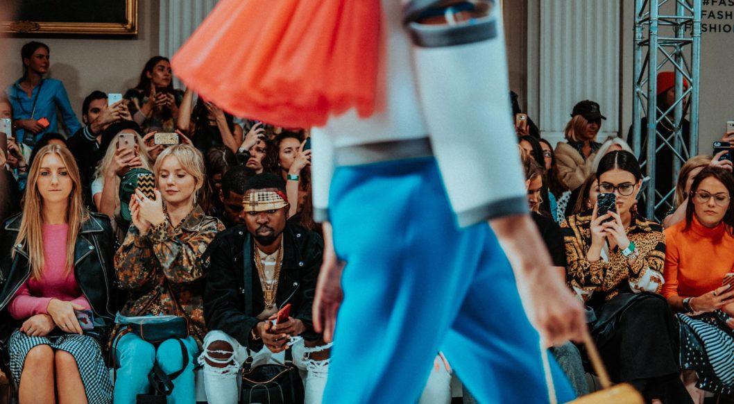 Fashionshow Fashionweek
