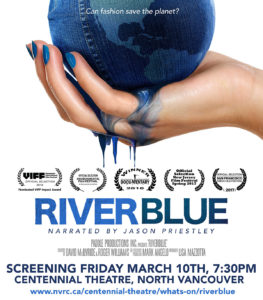 Riverblue Dokumentation Film