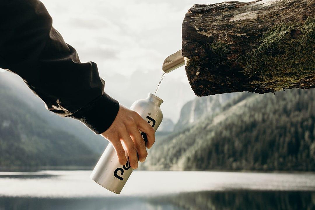 leitungswasser ressourcenschonend wasserverschwendung sustaynme